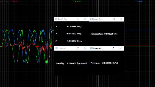 Funpack第九期-SensorTile.box-任务一