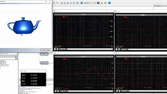 Funpack9:SensorTile.box-玩一个现成的物联网节点-多功能检测