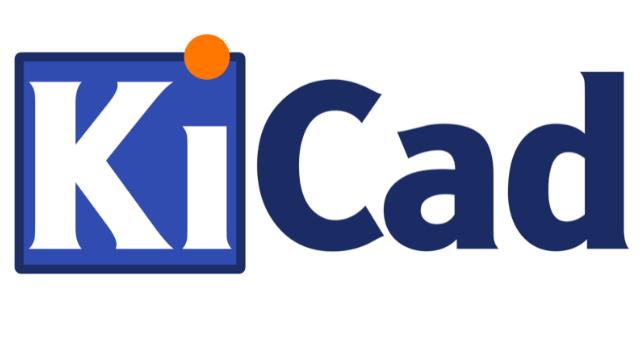 用KiCad设计PCB