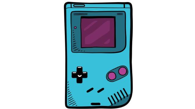Piccolo Game Console